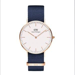 NWT Daniel Wellington Women's wrist watch